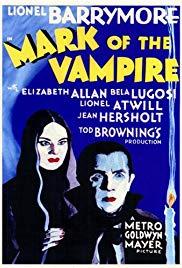 Watch Free Mark of the Vampire (1935)