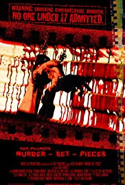 Watch Free MurderSetPieces (2004)
