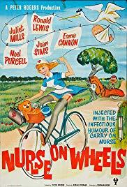 Watch Free Nurse on Wheels (1963)