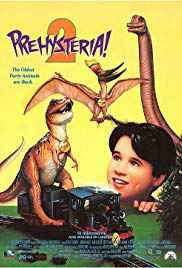 Watch Free Prehysteria! 2 (1994)