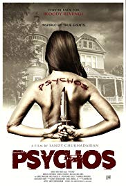 Watch Free Psychos (2017)