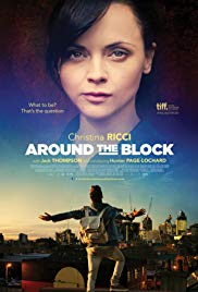Watch Free Around the Block (2013)