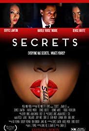 Watch Free Secrets (2017)