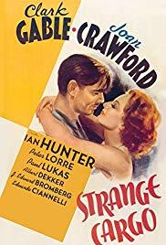 Watch Free Strange Cargo (1940)