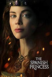 Watch Free The Spanish Princess (2019 )