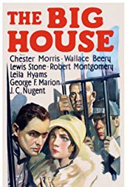 Watch Free The Big House (1930)