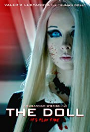 Watch Free The Doll (2017)