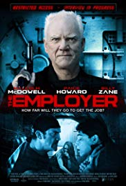 Watch Free The Employer (2013)
