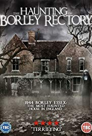 Watch Free The Haunting of Borley Rectory (2019)