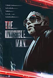 Watch Free The Invisible Man (2017)