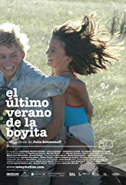 Watch Free The Last Summer of La Boyita (2009)
