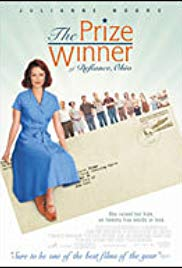 Watch Free The Prize Winner of Defiance, Ohio (2005)