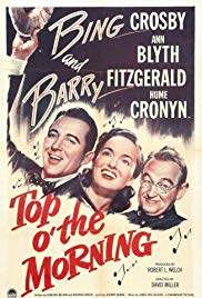 Watch Free Top o the Morning (1949)