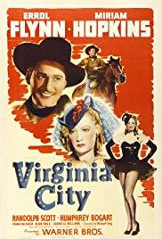 Watch Free Virginia City (1940)