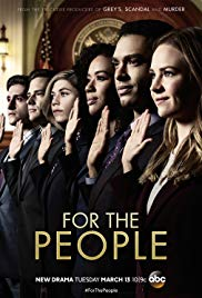 Watch Free For The People (2018 )