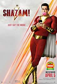 Watch Free Shazam! (2019)