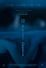 Watch Free 12 Feet Deep (2016)