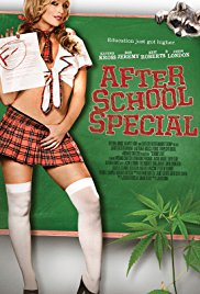 Watch Free After School Special (2017)