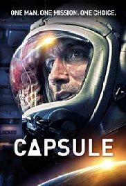 Watch Free Capsule (2015)
