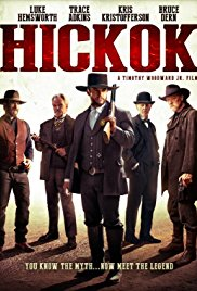 Watch Free Hickok (2017)