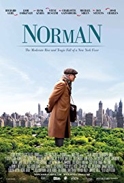 Watch Free Norman (2016)