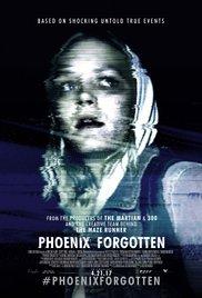Watch Free Phoenix Forgotten (2017)