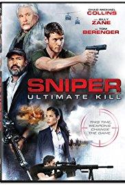 Watch Free Sniper: Ultimate Kill (2017)