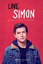 Watch Free Love, Simon (2018)