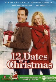 Watch Free 12 Dates of Christmas (2011)