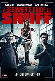 Watch Free A Beginners Guide to Snuff (2016)