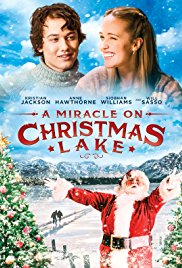 Watch Free A Miracle on Christmas Lake (2016)