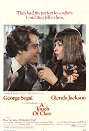 Watch Free A Touch of Class (1973)