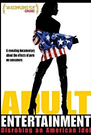 Watch Free Adult Entertainment: Disrobing an American Idol (2007)