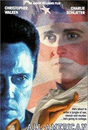 Watch Free AllAmerican Murder (1991)