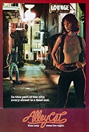 Watch Free Alley Cat (1984)
