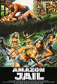 Watch Free Amazon Jail (1982)