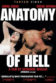 Watch Free Anatomy of Hell (2004)