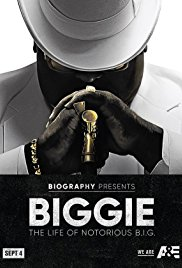Watch Free Biggie: The Life of Notorious B.I.G. (2017)