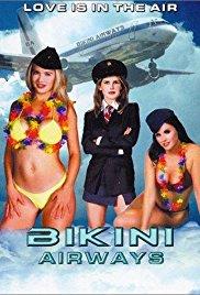 Watch Free Bikini Airways (2003)