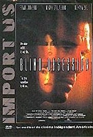 Watch Free Blind Obsession (2001)