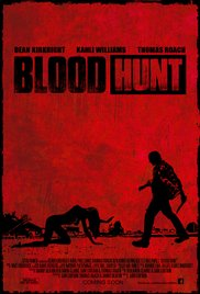 Watch Free Blood Hunt (2017)