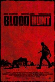 Watch Free Blood Hunt (2017)