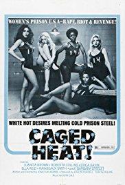 Watch Free Caged Heat (1974)