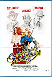 Watch Free Cattle Annie and Little Britches (1981)