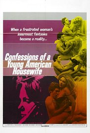 Watch Free Confessions of a Young American Housewife (1974)