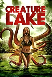Watch Free Creature Lake (2015)