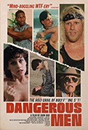 Watch Free Dangerous Men (2005)