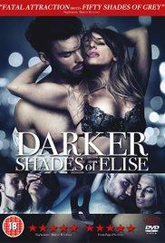 Watch Free Darker Shades of Elise (2017)