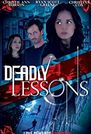 Watch Free Deadly Lessons (2017)