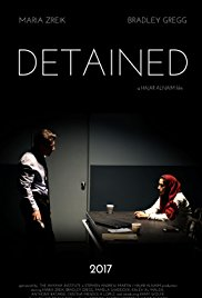 Watch Free Detained (2017)